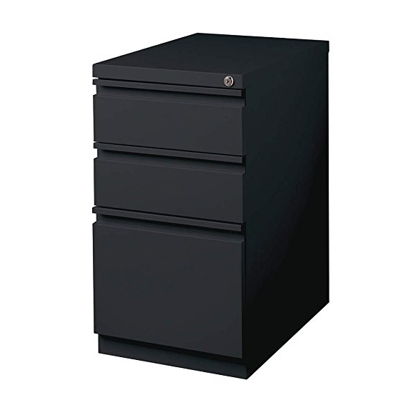 Hirsh Industries Mobile Pedestal File Cabinet