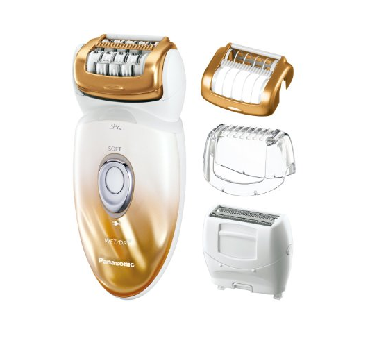 Panasonic Wet and Dry Women's Shaver