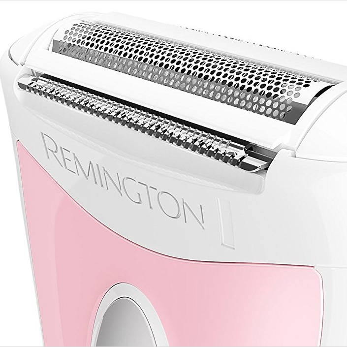 Remington Women's Travel Foil Shaver