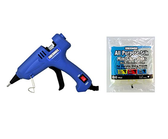 Surebonder Mini Detailed Glue Gun