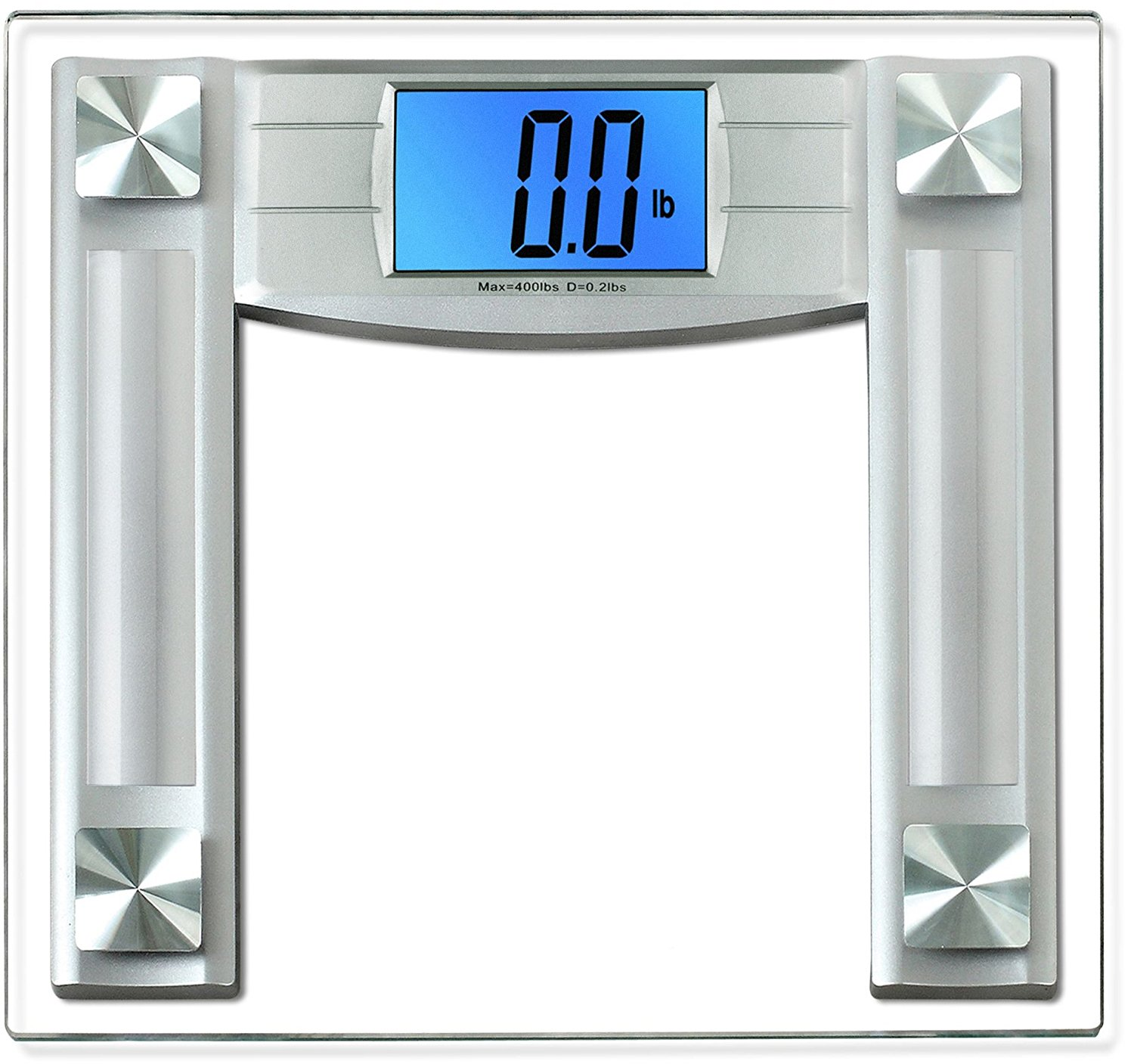 BalanceFrom High Accuracy Digital Scale