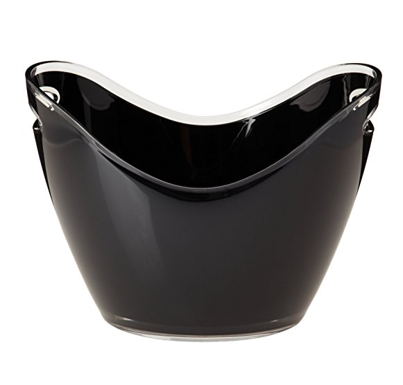 Co-Rect Products Plastic Ice Bucket