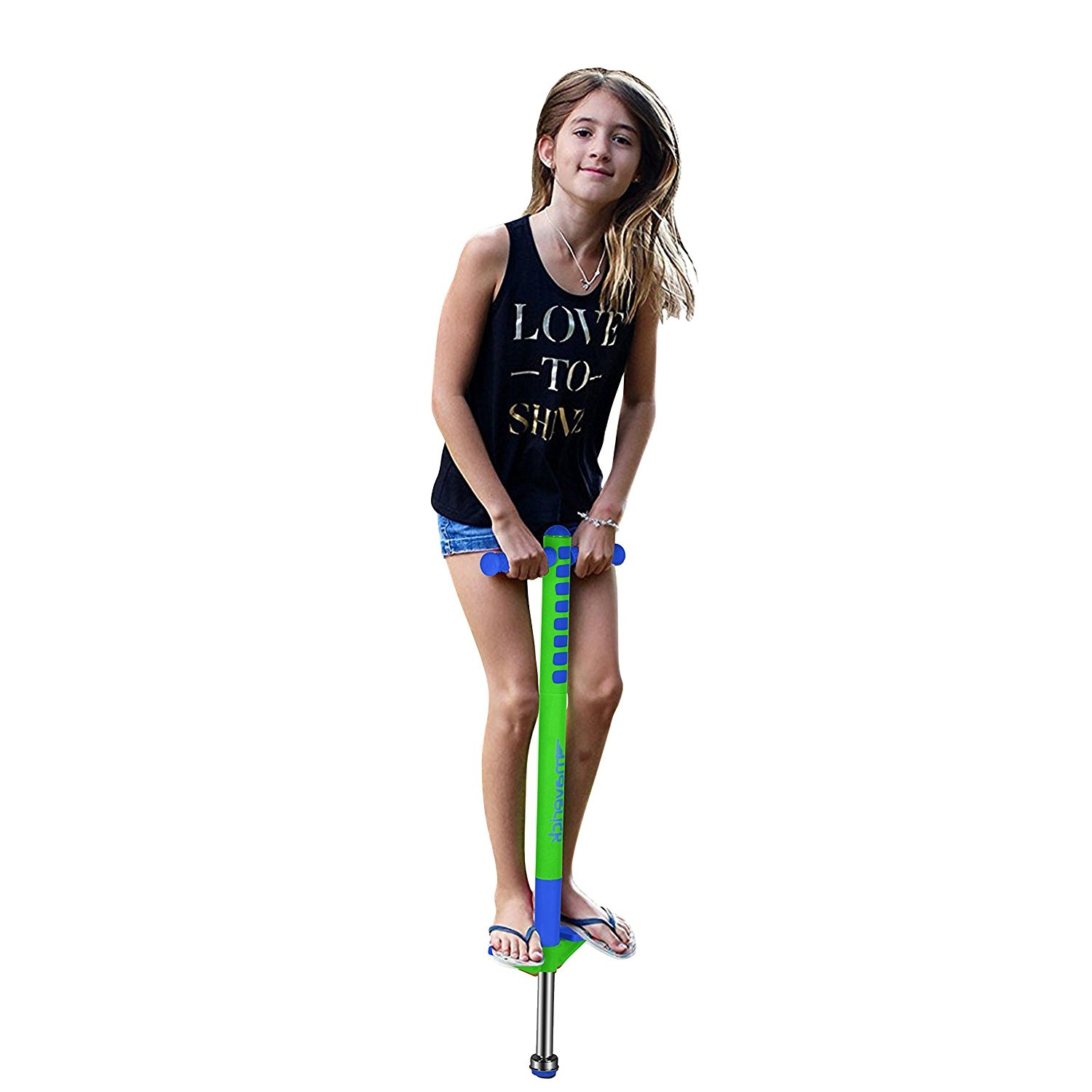 Flybar 2017 Foam Maverick Pogo Stick for Kids