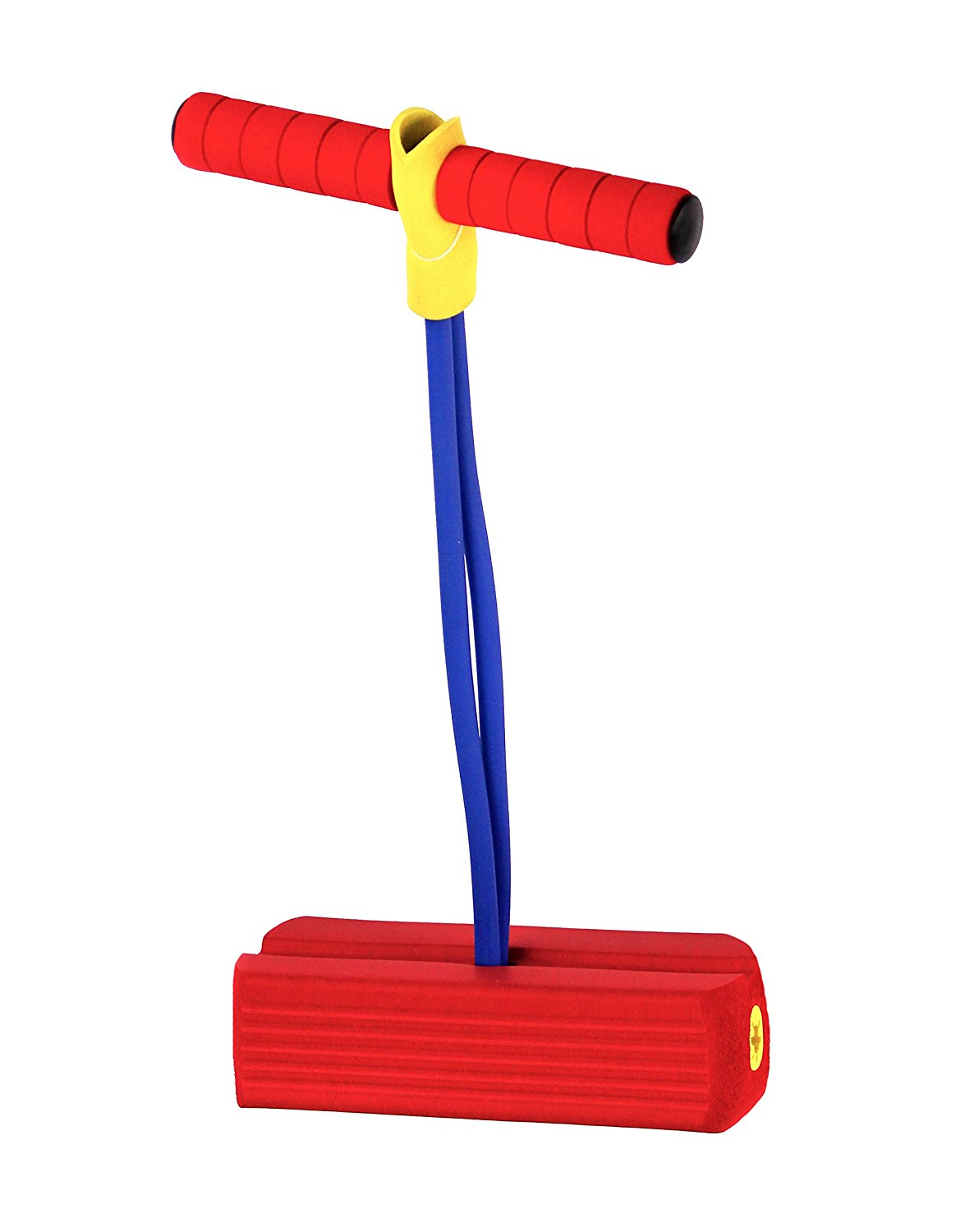 Kidoozie Foam Kids and Toddler Pogo Stick