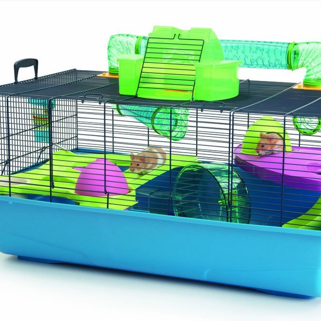 Lixit Animal Care Hamster heaven metro