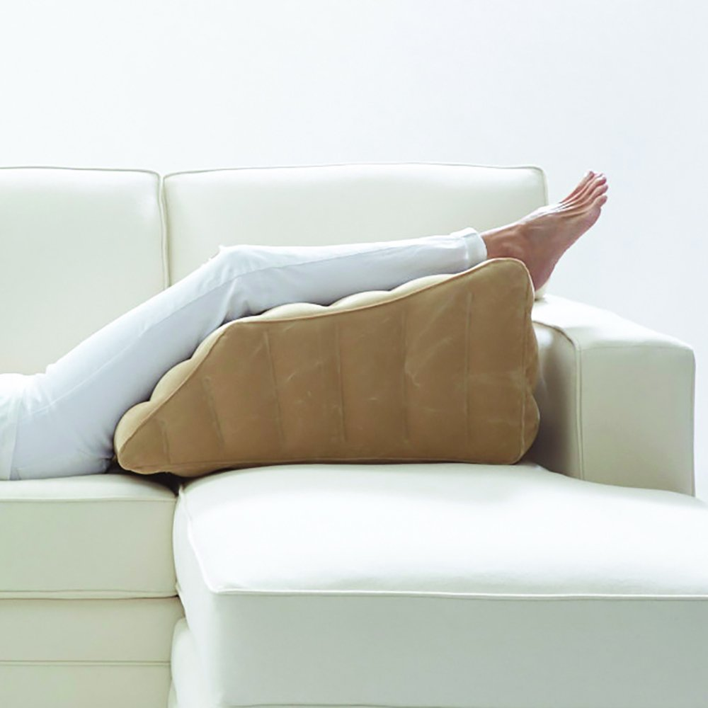 Lounge Doctor Inflatable Leg Rest