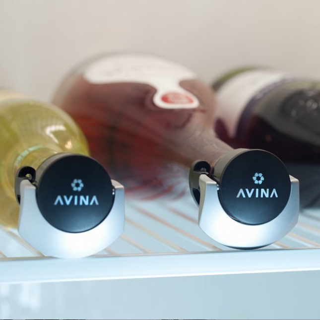 AVINA Wine Accessories Leak-Proof Wine Saver