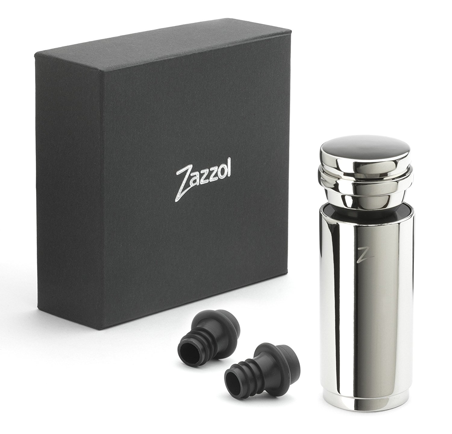 Zazzol Vacuum Pump Wine Saver