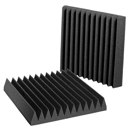 Auralex Acoustics Absorption Foam