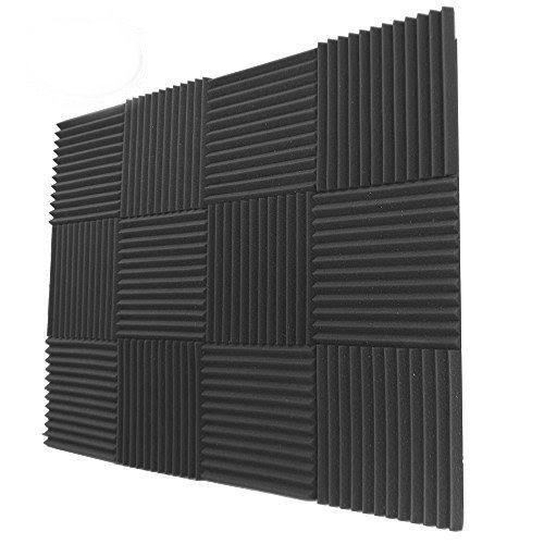 Foamily Acoustic Panels