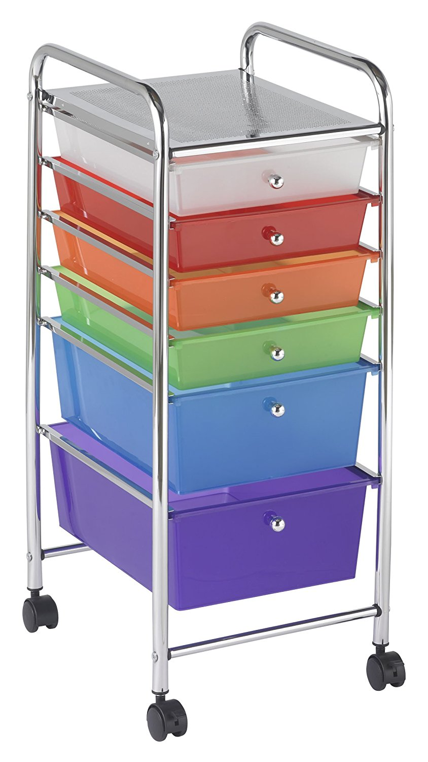 ECR4Kids Mobile Organizer