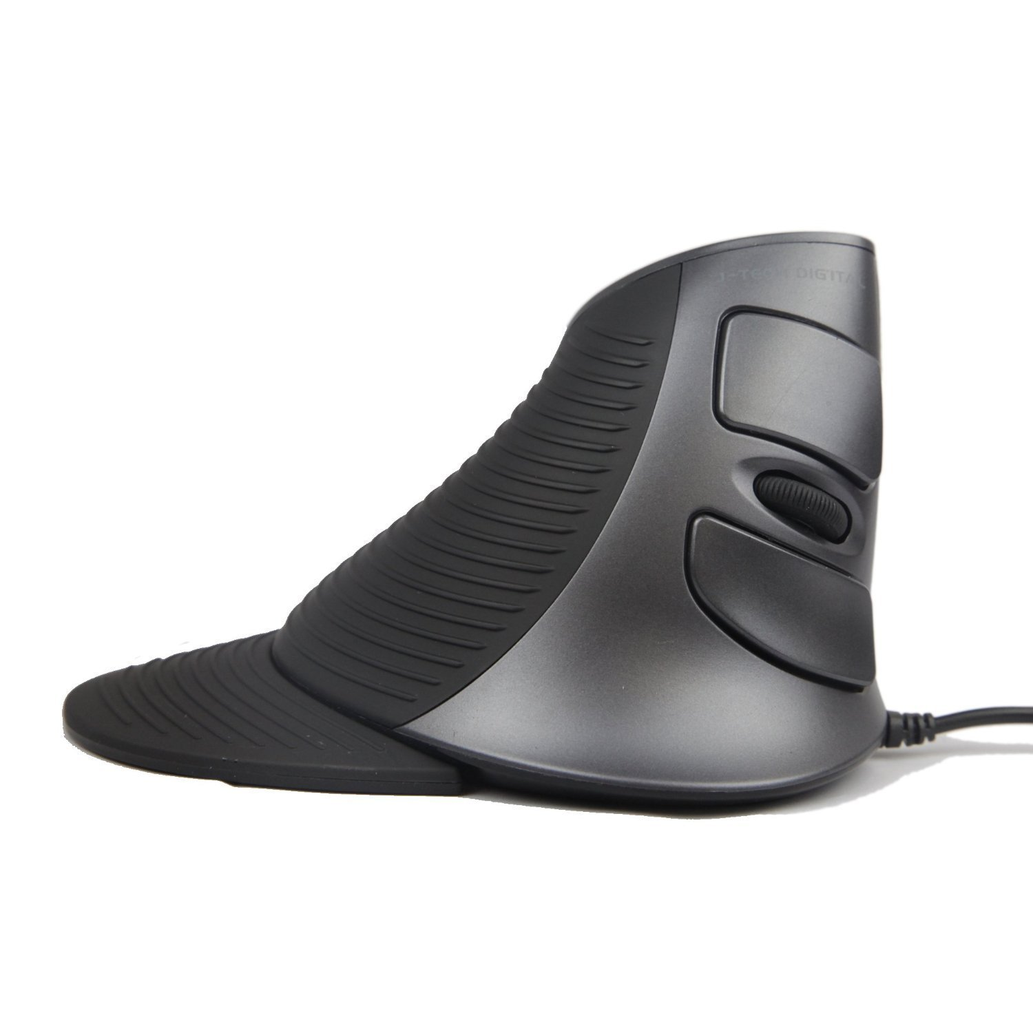 J-Tech Digital Wired Vertical Mouse