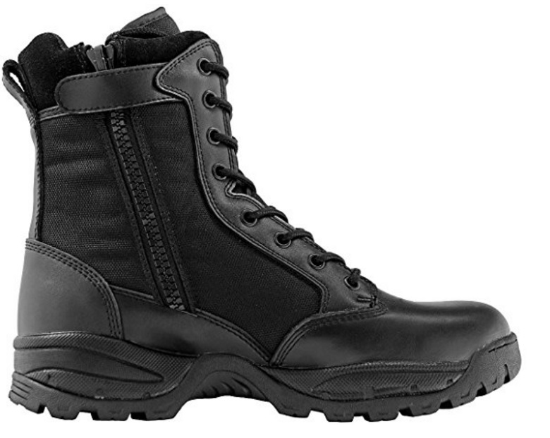 Maelstrom Women's Tactical Boots