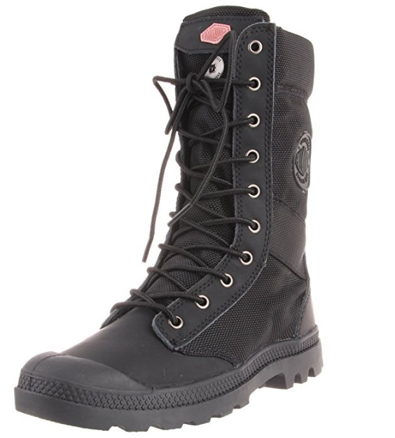 Palladium Women's 'Pampa Tactical' Boots