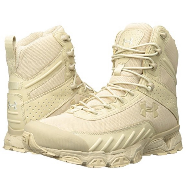 Under Armour Men's Valsetz Tactical Boots