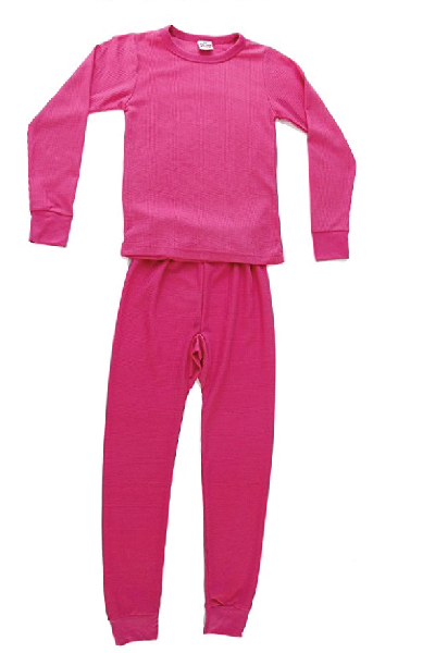 Just Love Thermal Underwear Set for Girls