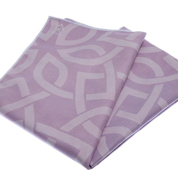 Yoga Design Lab Hot Yoga Towel