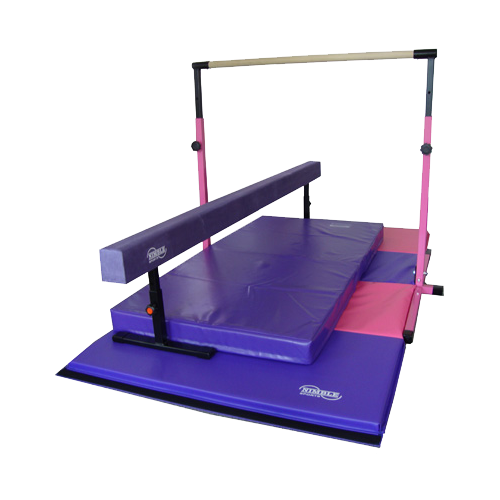 Nimble Sports Little Gym Deluxe