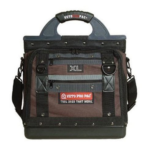 VETO PRO PAC Contractor Tool Bag