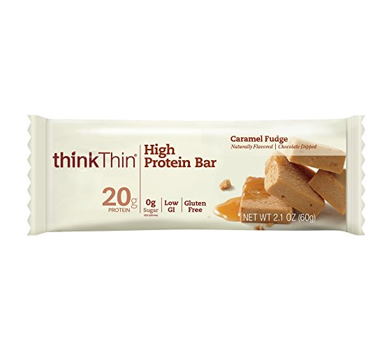 think! thinkThin High Protein Bars