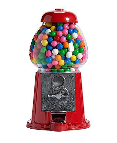 Carousel Junior Gumball Bank