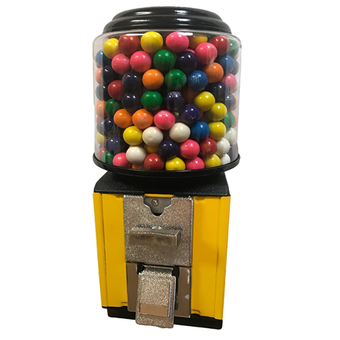 Wholesale Vending Products Bulk Gumball Machine