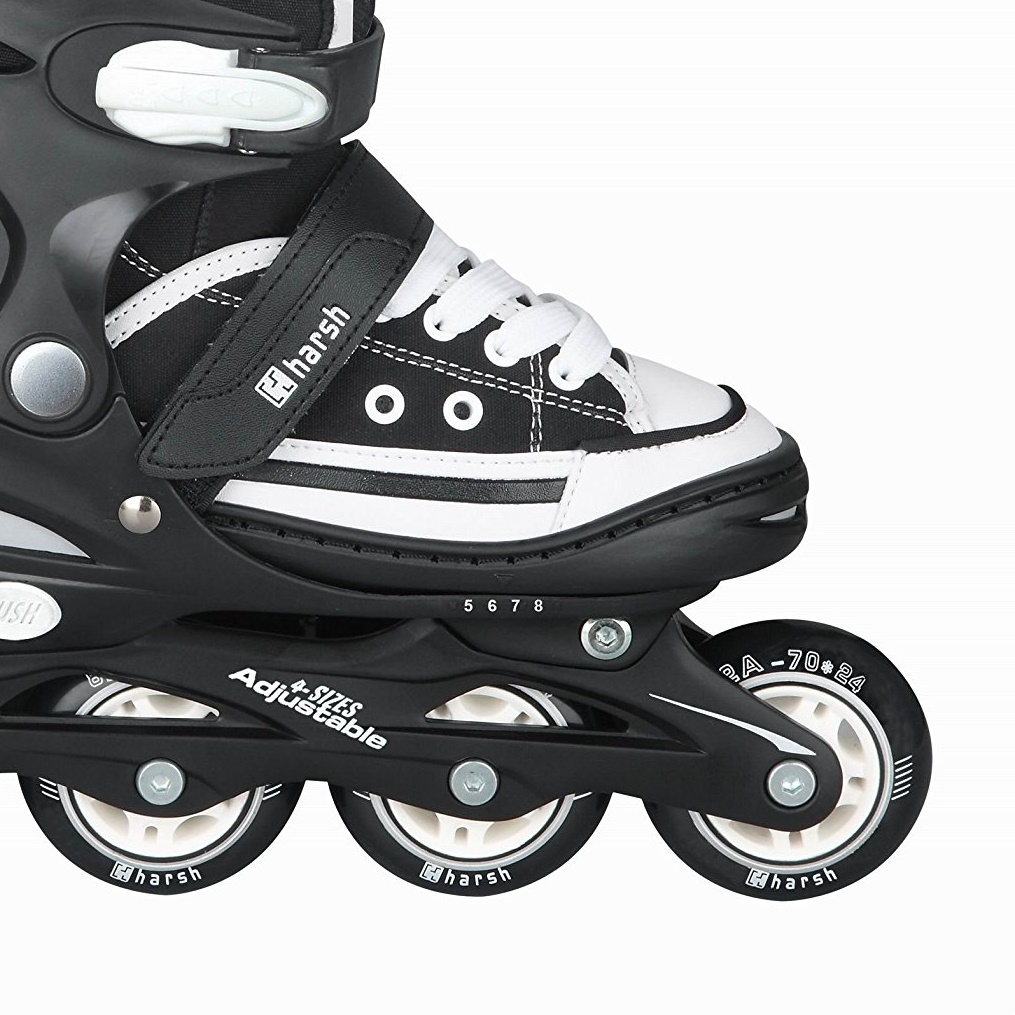 Chicago ADJ In Line Rollerblade Skates