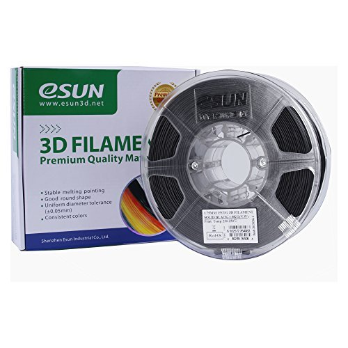 eSUN 3D PETG Printer Filament