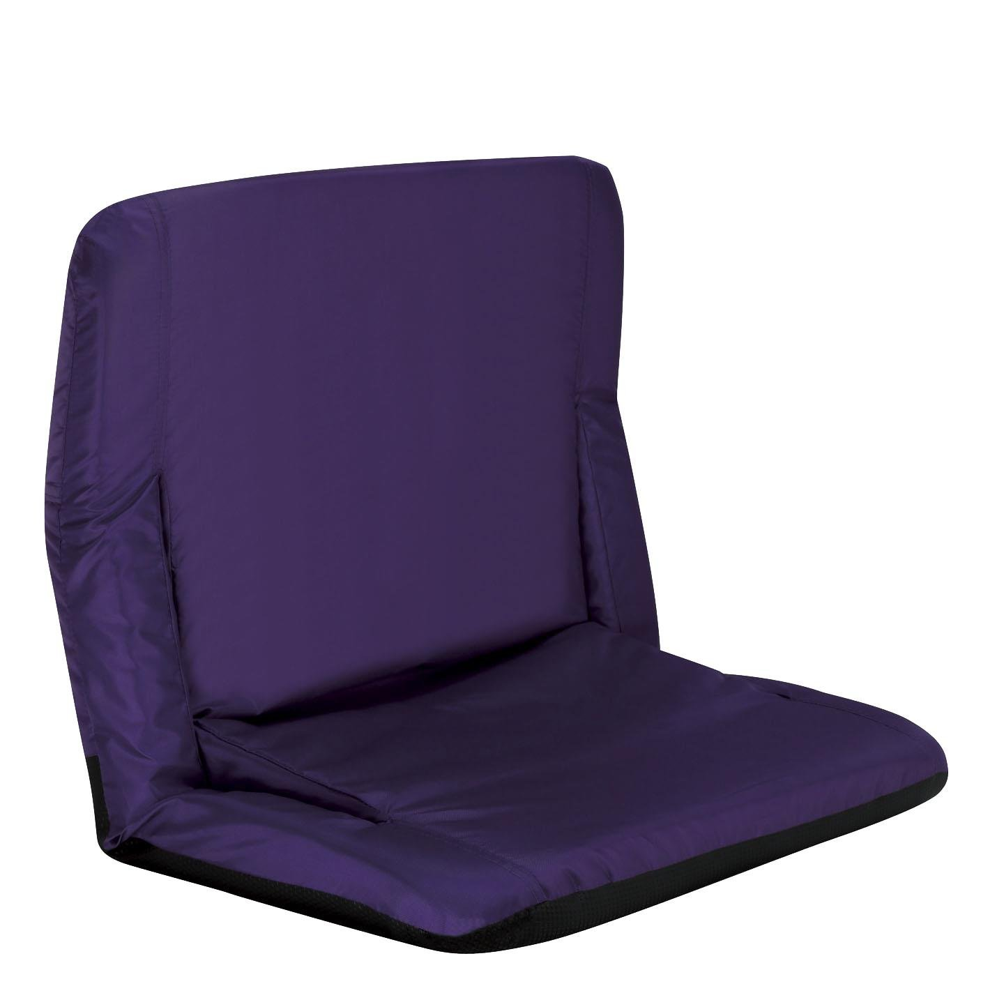 Naomi Home Reclining Stadium Chair