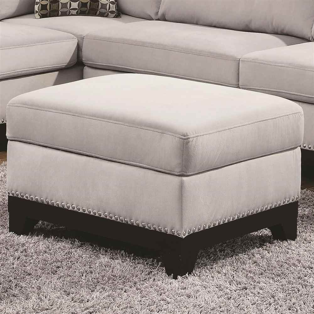Coaster Home Furnishings Ottoman