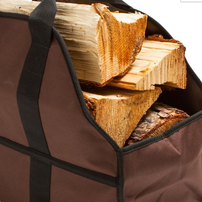 SC Lifestyle Premium Firewood Carrier