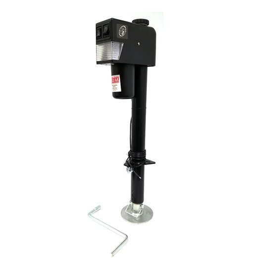 RAM Electric Power Tongue Jack