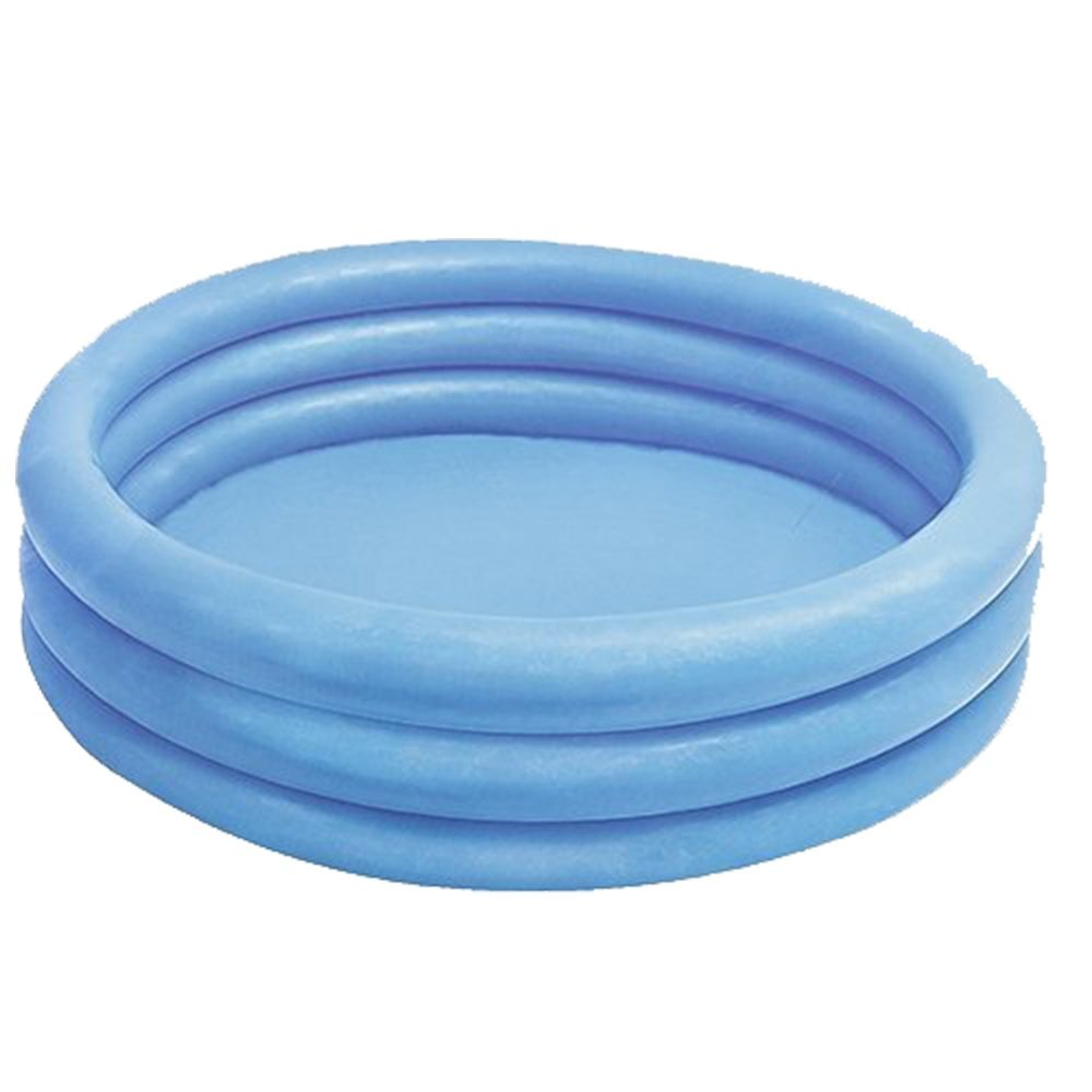 Intex Crystal Blue Inflatable Pool