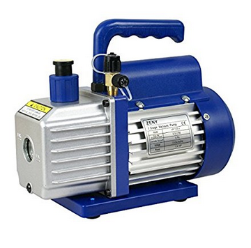 Zeny Single-Stage Vacuum Pump