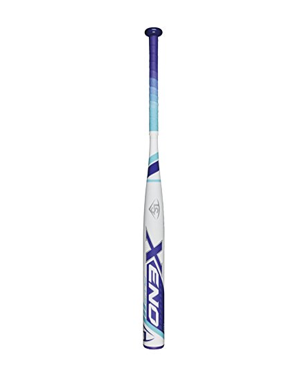 Louisville Slugger Xeno Plus 17 (-10) Fast Pitch Softball Bat – Available in 4 Sizes