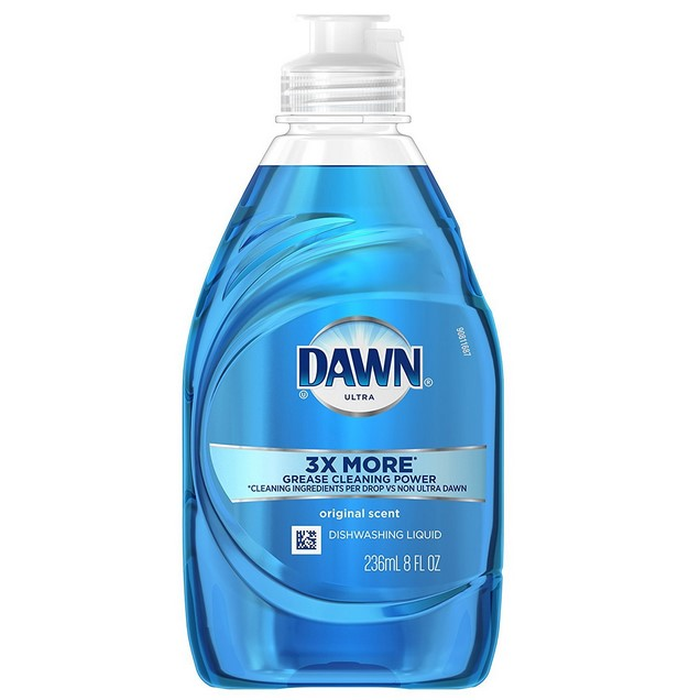 Dawn Ultra Dishwashing Liquid Soap