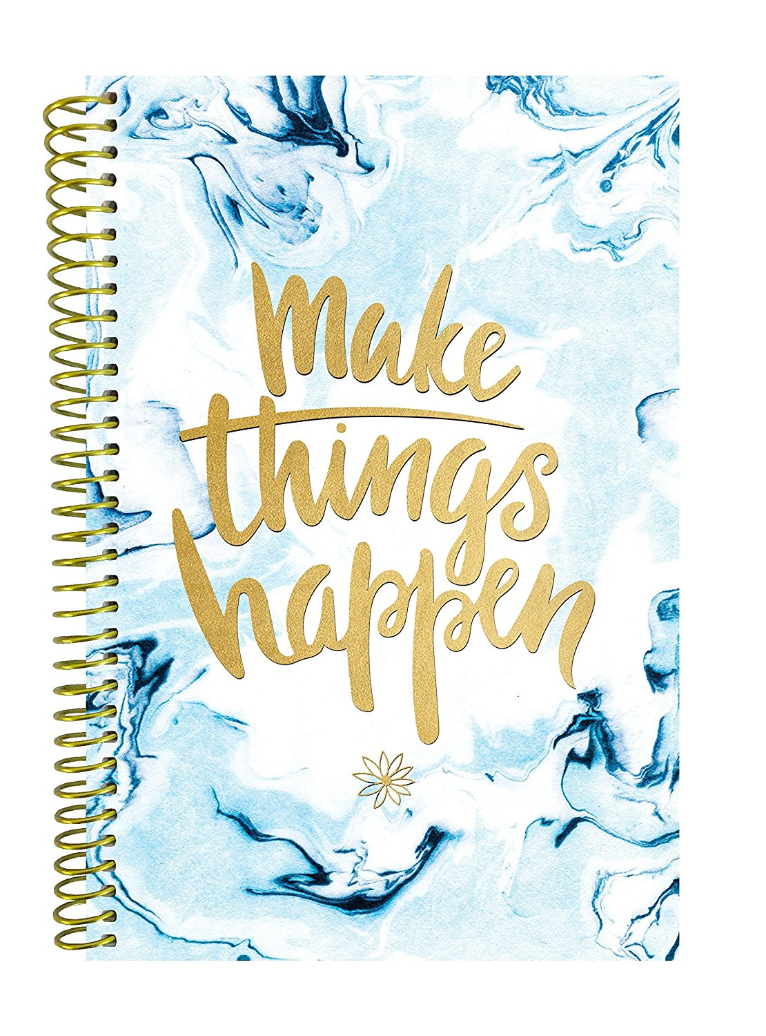 Bloom Daily Planners Undated Organizer