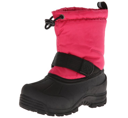Northside Frosty Toddler Snow Boot