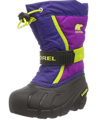 Sorel Toddler Flurry-K Snow Boots