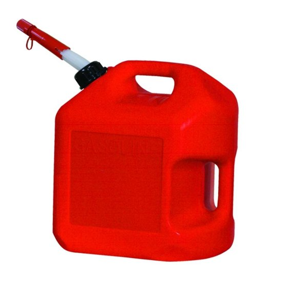 Midwest 5-Gallon Gas Can