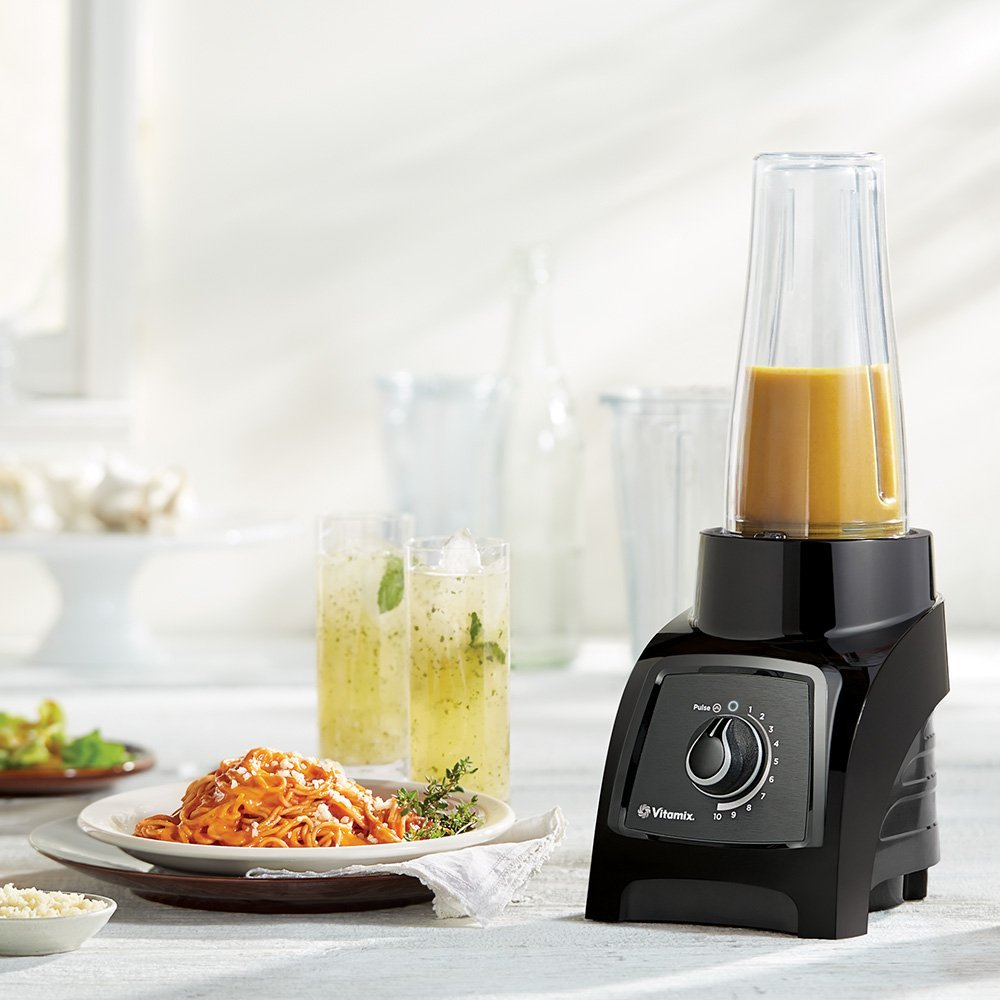 Vitamix S30 Blender with Travel Cup