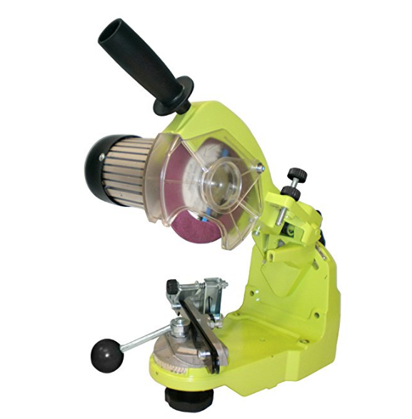 Timber Tuff Electric Chainsaw Sharpener