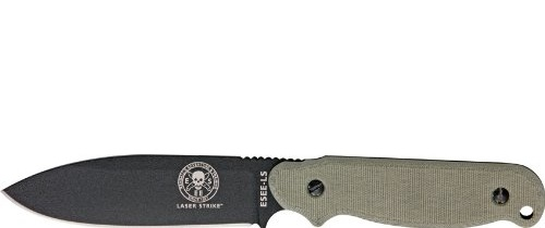 ESEE Knives Laser Strike Survival Knife