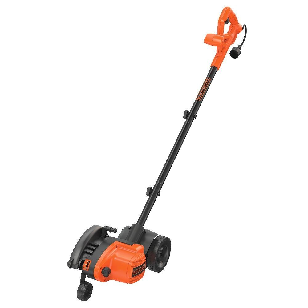 Black & Decker 11-Amp 2-in-1 Electric Landscape Edger and Trencher