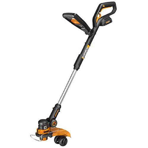 Worx Cordless Grass Trimmer and Edger