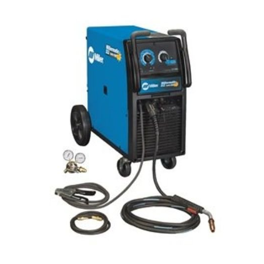 Miller Electric Millermatic MIG Welder