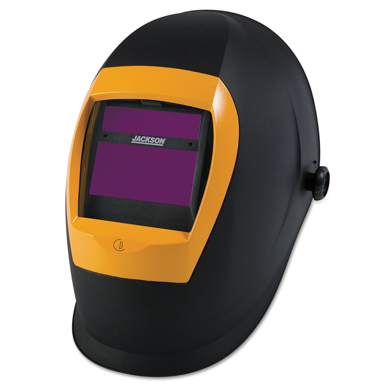 Jackson Safety Auto Dark Welding Helmet