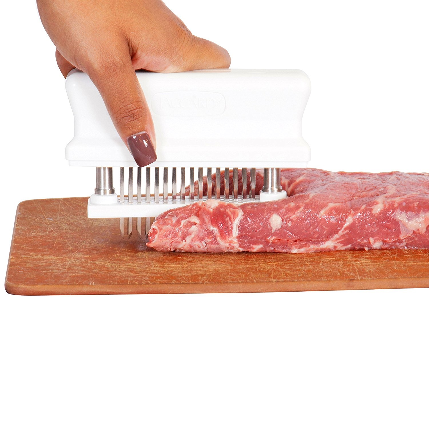 Jaccard Original Super Meat Tenderizer