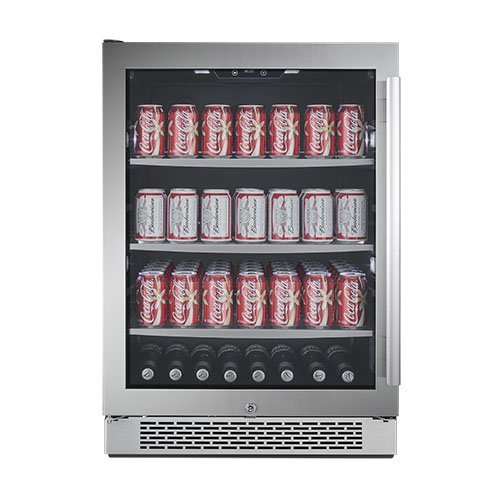 Avallon 152 Can Beverage Cooler