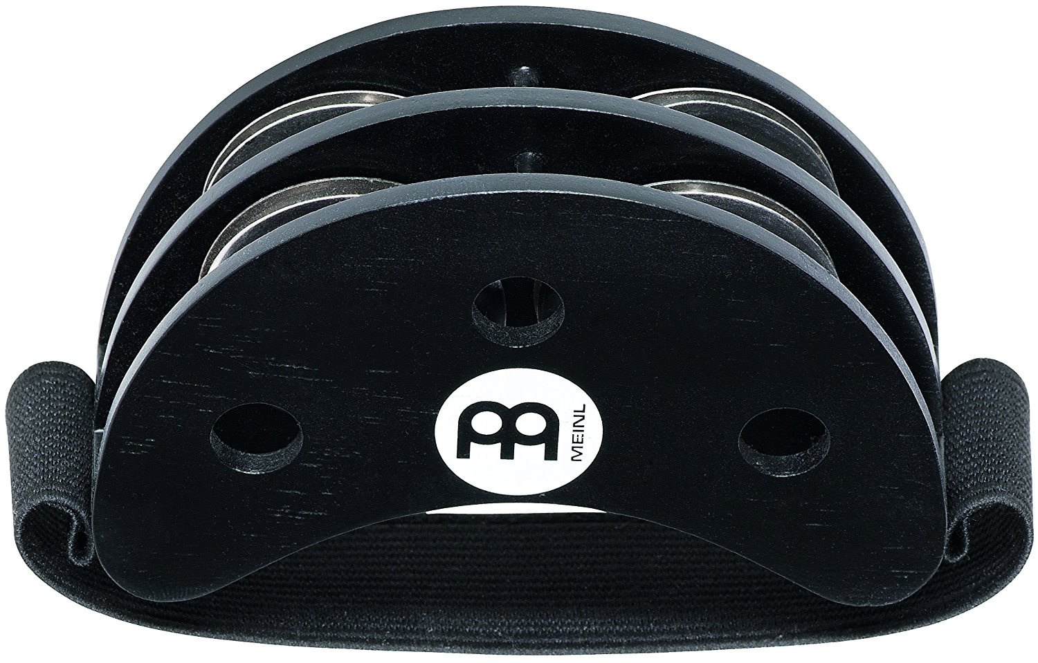 Meinl Percussion Foot Tambourine